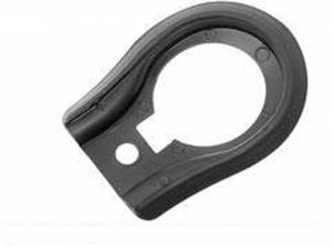 Performance Products® - Porsche® Rear Section Door Handle Seal, 1970-1994 (911/912/930)