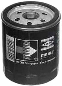 Performance Products® - Porsche® Oil Filter, 1972-1994 (911/930)