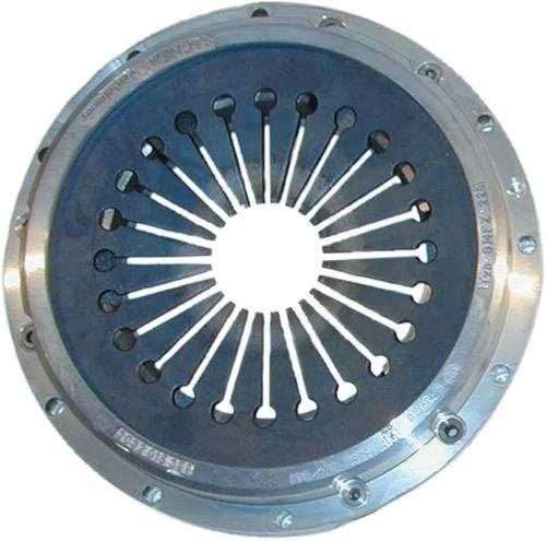 Performance Products® - Porsche® OEM Transmission, Clutch, Flywheel Cover, 1983-1989 (924/944)