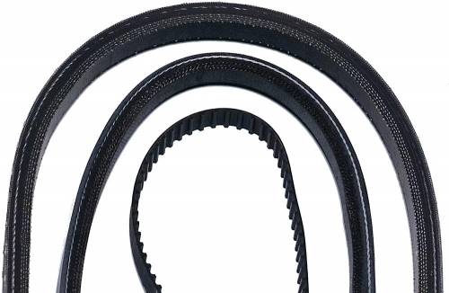 Performance Products® - Porsche® Belt, Alternator 5K884, 1984 (928)