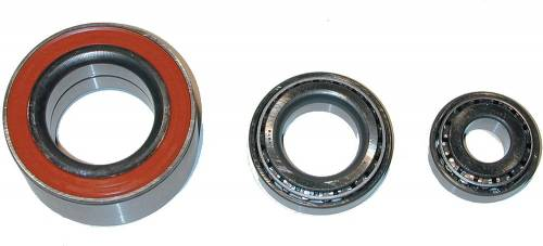 Performance Products® - Porsche® Front Outer Wheel Bearing, 1978-1986