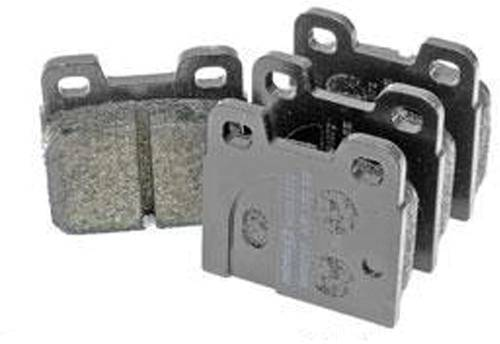 Performance Products® - Porsche® Brake Pads, OEM, 1964-1968