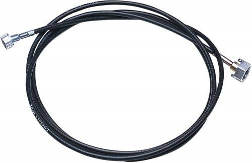 Performance Products® - Porsche® Tachometer Cable, With Housing, 1955-1965