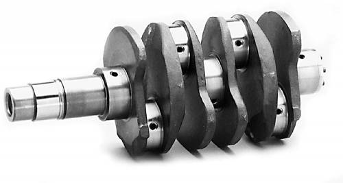 Performance Products® - Porsche® Counterweighted Crankshaft, 1948-1969 (356/912)