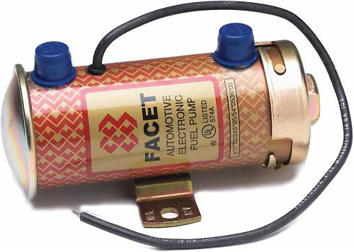 "Performance Products® - Porsche® Fuel Pump, ""B"" 12V, 1965-1968 (911)"