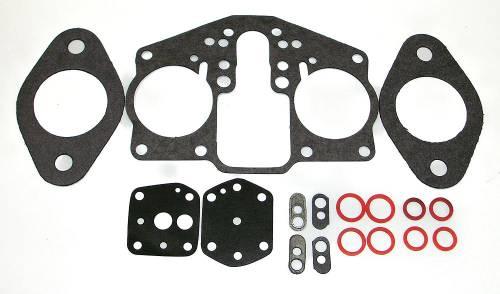 Performance Products® - Porsche® Carburetor Repair Kit, Solex 40 P11-4, 1960-1969 (912)