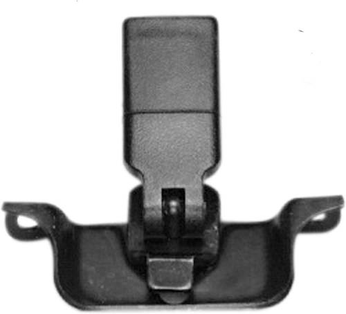 GENUINE PORSCHE - Porsche® Roof Latch, Rear, 1976-1995 (924/944/968)