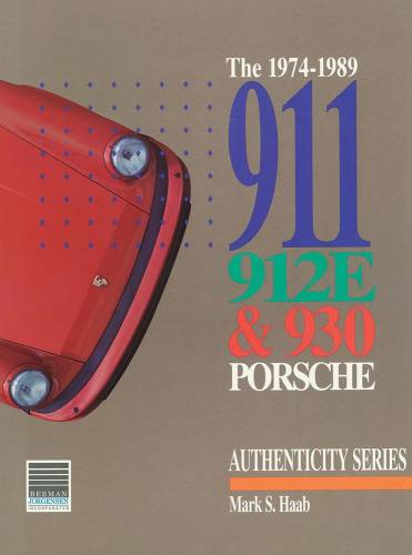 Performance Products® - Porsche® 911, 912E and 930 (Authenticity) 1974-1989