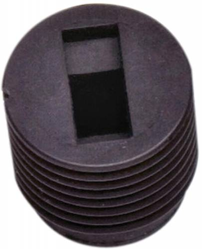 GENUINE PORSCHE - Porsche® Vibration Damper (Rubber) For Gear Shift Lever, 944, 1976-1991 (924)