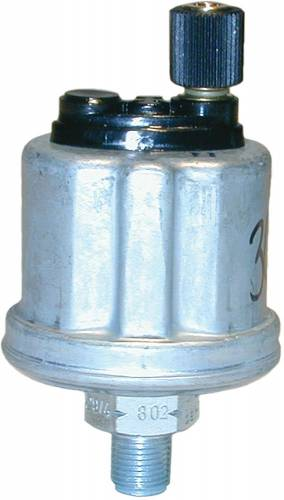 Performance Products® - Porsche® Oil Pressure Sender, Single Pole, 1989-1995 (928)