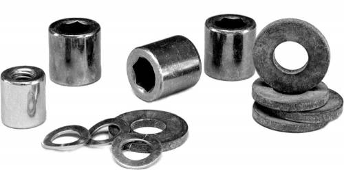Performance Products® - Porsche® Cylinder Head Washer, For /930, 1978-1989 (911)