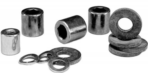 Performance Products® - Porsche® Cylinder Head Barrel Nut For 930, 1965-1989 (911)