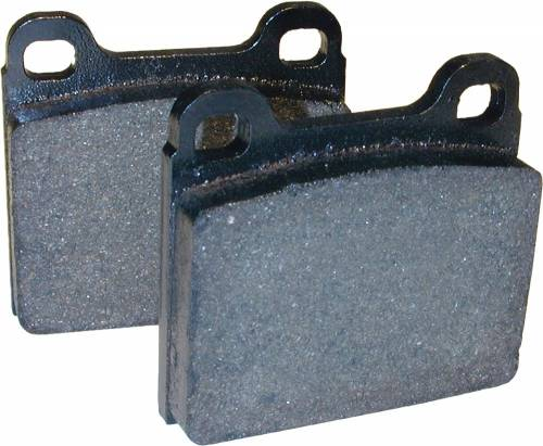 Performance Products® - Porsche® Brake Pads, Front, 1975-1983 (911/912)