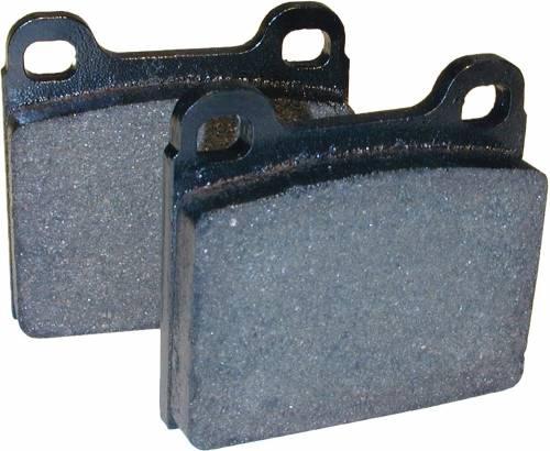 Performance Products® - Porsche® Brake Pads, Mintex Brake, 1988-1998