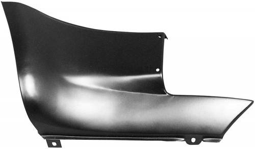 DANSK - Porsche® Quater Panel, Left Rear Lower, 911 Turbo1976-1989 (930)