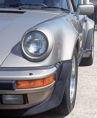 DANSK - Porsche® Turbo Flare, Rear Left, 1987-1989 (911)