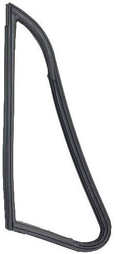 Performance Products® - Porsche® Left Side Vent Wing (Pop Out) Seal, 1965-1973 (912/911)