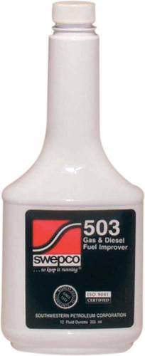Performance Products® - Porsche® Swepco 503 Fuel Additive