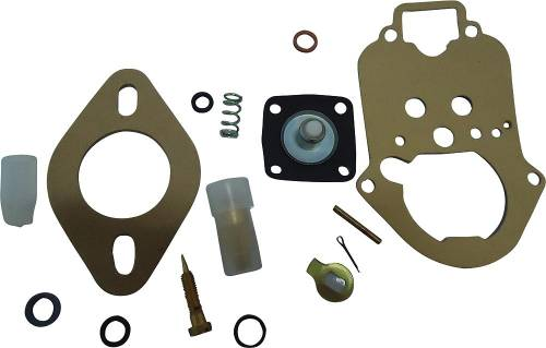 Performance Products® - Porsche® Carburetor Rebuild Kit, Weber, 1969-1976 (914)