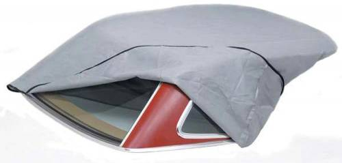 Performance Products® - Porsche® Hardtop Storage Cover, 1998-2008