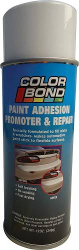 Performance Products® - Porsche® Adhesive Primer for COLORBOND Interior Dye