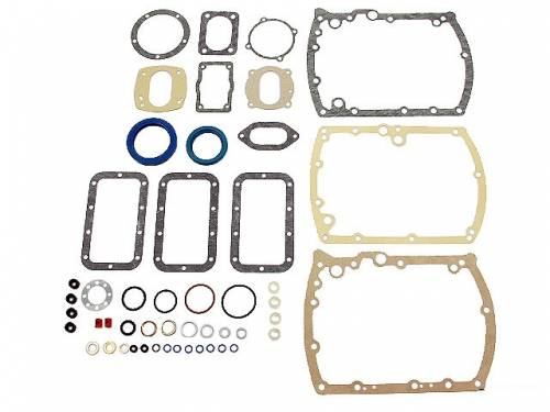 Performance Products® - Porsche® Engine Gasket Kit, Engine Case, 1955-1969 (356/912)