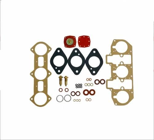 Performance Products® - Porsche® Carburetor, Repair Kit, Weber 40 IDA3-C, 1965-1972 (911/914)