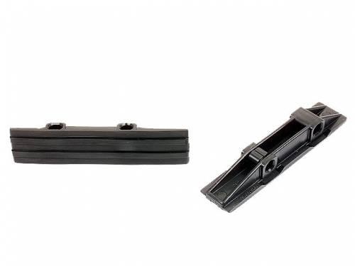 Performance Products® - Porsche® Chain Guide Rail, Black, 1965-1989 (911)